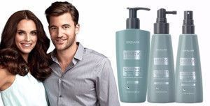 fortalecer el pelo con oriflame hairx advanced neoforce